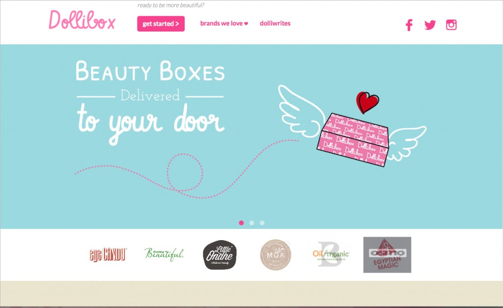 site Dollibox 1