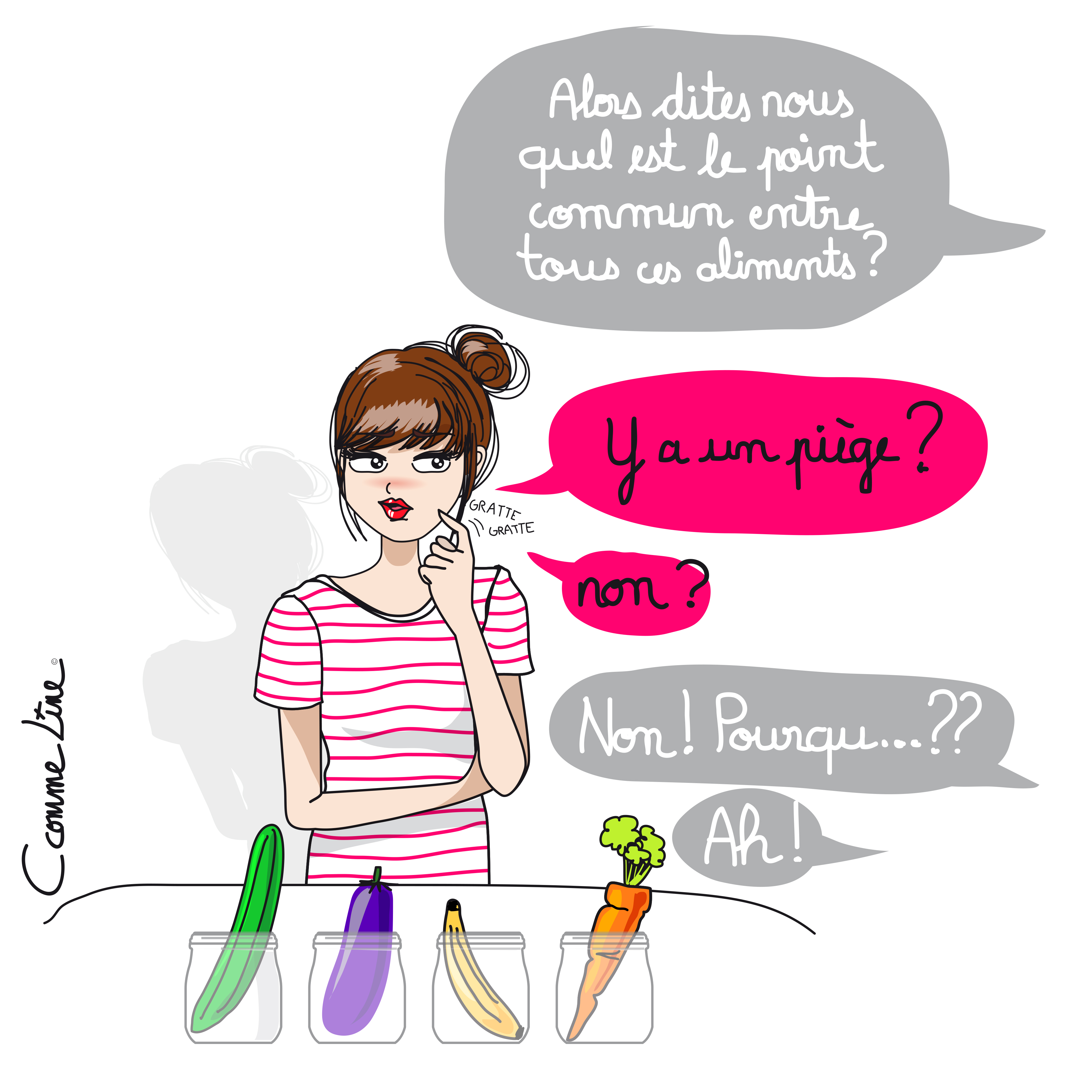 humour blogueuse